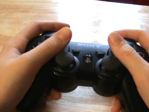 Playstation 3 DUALSHOCK 3 Wireless Controller Review