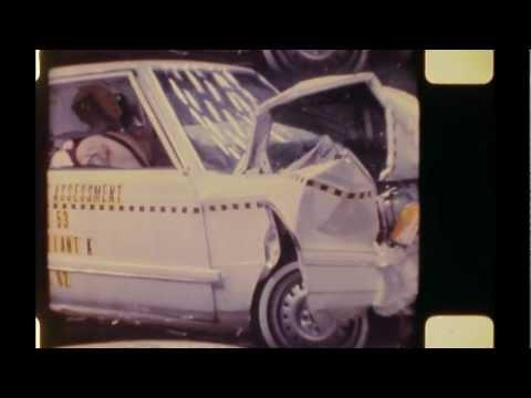 Chrysler le baron 1982 plymouth reliantdodge arieschrysler lebarondodge 400 nhtsa full frontal impact fandeluxe Gallery
