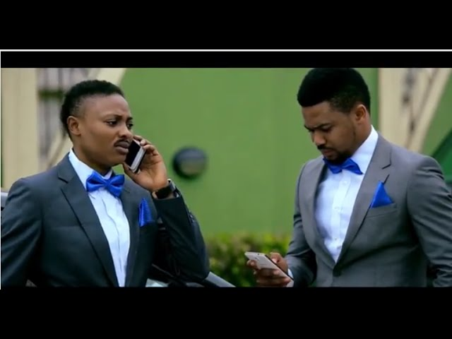 Losing Control [Trailer] Latest 2015 Nigerian Nollywood Drama Movie (English Full HD)