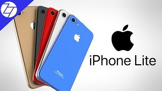 The 2018 iPhone LITE will change EVERYTHING!