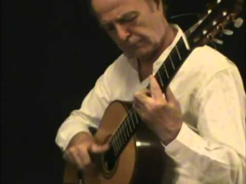 Antonio Lauro: Angostura - Evangelos Assimakopoulos