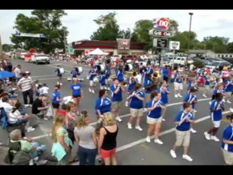 Murphysboro Middle School Band