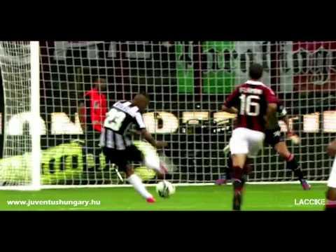 Arturo Vidal - Skills & Goals - Juventus - 2011-2013 | HD