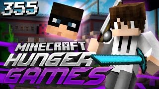 Minecraft Hunger Games: Game 355 - THE REAL HUAHWI?!