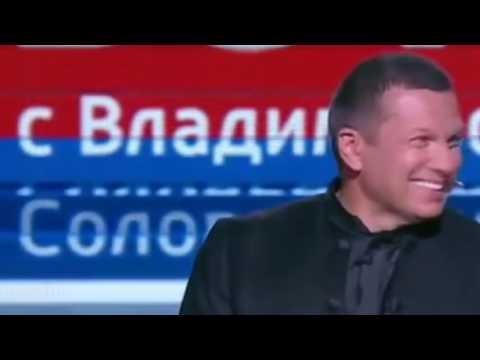 Жириновский устроил концерт у Соловьева