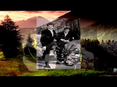 Everly Brothers - When I Grow Too Old To Dream