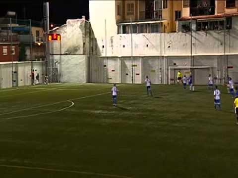 Copa: El Palo 1 - Xerez 1 (04-09-13)