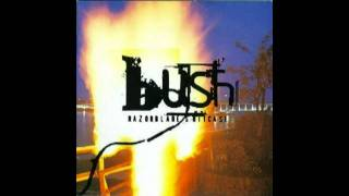 Watch Bush A Tendency To Start Fires video