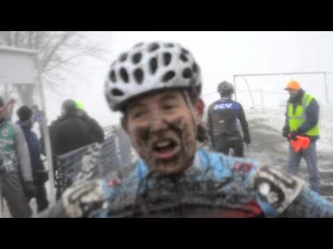 Corey Coogen Cisek, 35-39 Women's Cyclocross National Champion 2013