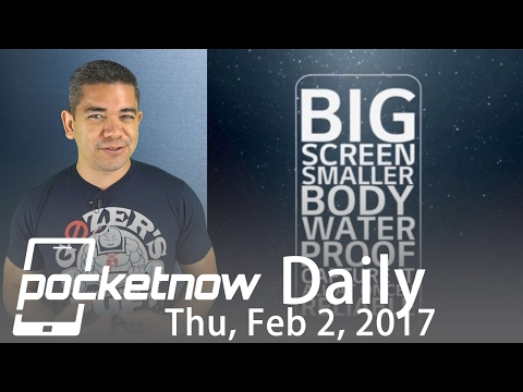 LG G6 Features And Price, Samsung Galaxy S8 Event Plans & More - Pocketnow Daily
