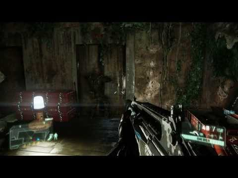 Crysis 3 - Benchmark - Lenovo Y410P - Geforce GT 750m