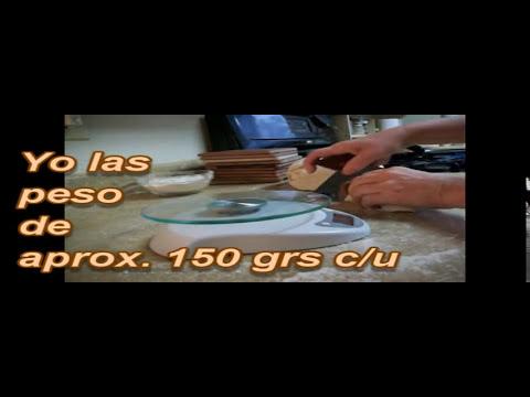 PAN SALADO para TORTAS AHOGADAS - BOLILLO BIROTE BOLLO - Receta Mexicana - lorenalara144