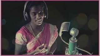 Mallu Singh - Chandralekha singing for Malayalam Movie