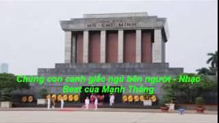 Beat Chung con canh giac ngu ben nguoi- Manh Thắng