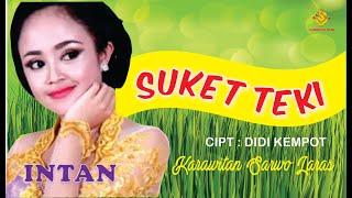 download lagu Suket Teki - Intan - Sarwo Laras Sragen Versi gratis