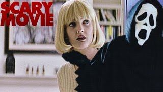 Scary Movie (Scream) Mash-Up Trailer