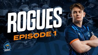ROGUES [Episode 1]