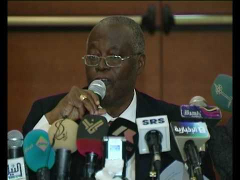 MaximsNewsNetwork: SUDAN: JIMMY CARTER, ELECTION OBSERVERS (UNMIS)