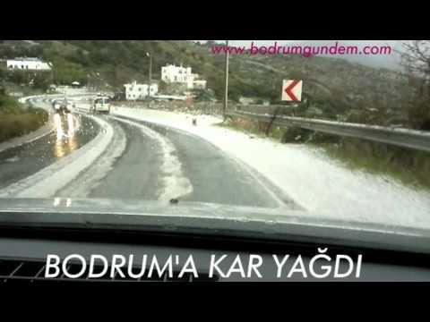 www bodrumgundemcom bodruma kar yağdı bodrumgund...