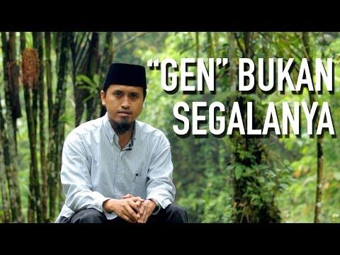 "Tausiyah Singkat: Tips Mencari Pasangan dan Jodoh, ""Gen Bukan Segalanya"" - Ustadz Abdullah Zaen, M.A"