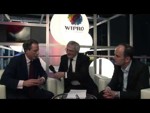 Global Telecoms Business TV at Mobile World Congress 2013 - Episode 9
