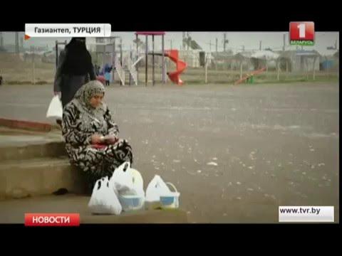 Анкара просит Москву отменить визовые ограничения