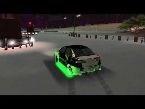 Street Drifter - Wining a new car (Episode 1)