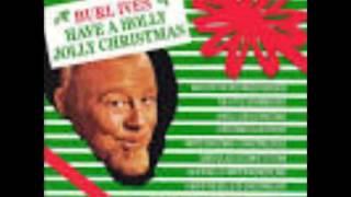 Burl Ives Holly Jolly Christmas
