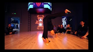 'BAD GUY"