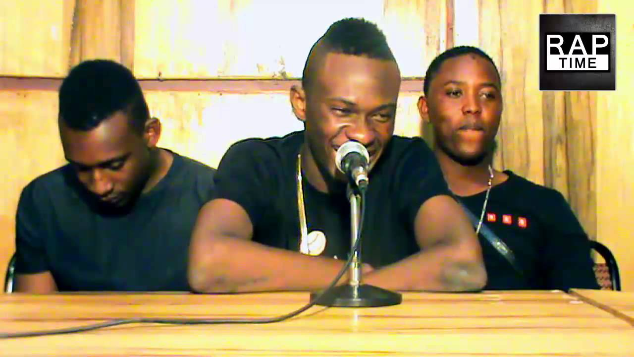 Iba one dans l 39 mission rap time sur la radio maliba fm 99 5 mhz youtube - Emission sur la 5 ...