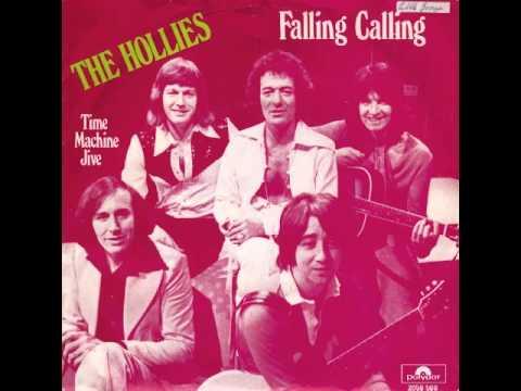 Hollies - Falling Calling