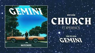 MACKLEMORE FEAT XPERIENCE - CHURCH