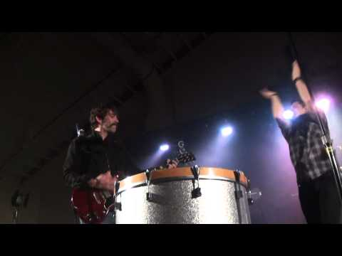 Jars of Clay - God Will Lift Up Your Head - Shelter Tour