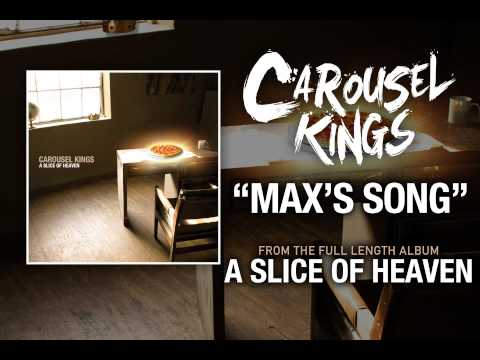 Carousel Kings - Maxs Song