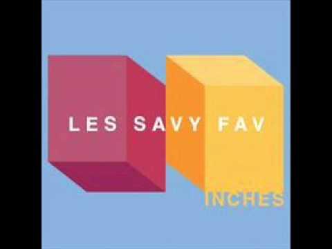 Les Savy Fav - No Sleeves