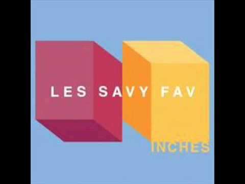 Les Savy Fav - No Sleeves