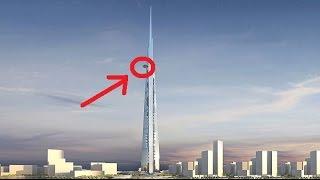 JEDDAH KINGDOM MILE-HIGH TOWER 2018| WORLD TALLEST HIGHEST BUILDING|SKYSCRAPER|JEDDAH CITY ARABIA