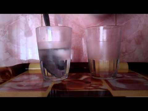 Pemuaian pada gelas