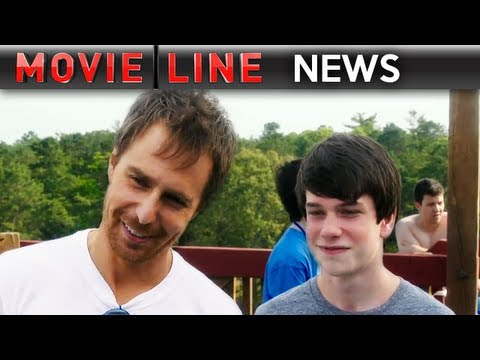 Top 5 Summer Indie Movies 2013 video