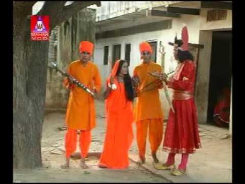 Bahar Dhundhan Mat Jav Sajni | Meera Bhajan | Rajasthani Desi Geet | Marawdi Hits