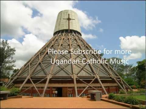 Uganda Catholic Music-ndi Muzaana Wa Yezu video