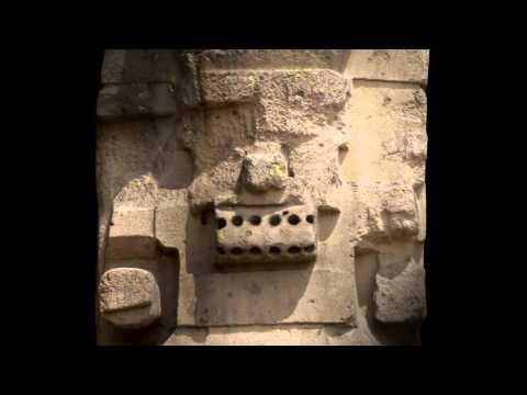 Traslado del llamado monolito de Tláloc, desde Coatlinchan al Museo Nacional de Antropología
