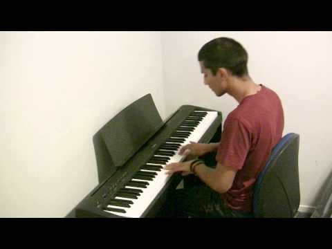 The Lion King - Can You Feel The Love Tonight (Piano)