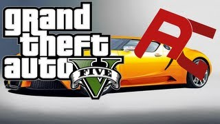 GTA 5: Funny Moments! I Woke up in a New Bugatti!