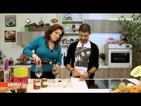 Laura Freddi & Monny B Vero in Cucina- Cheese Cake