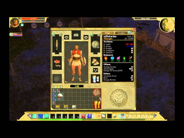 Titan's Quest with Roicks Part 9