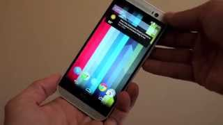 HTC One M8 Honest Review
