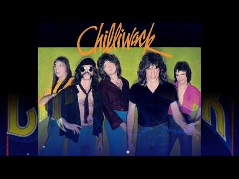 Chilliwack - My Girl Gone Gone Gone