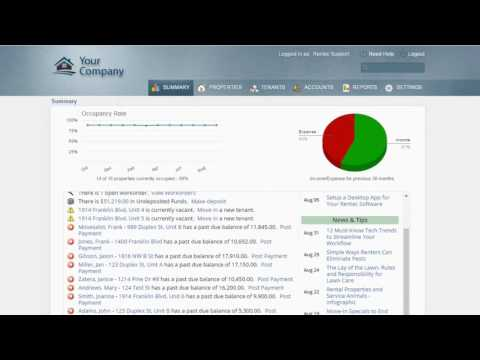 Rentec Direct Review - Pros, Cons, and Review of Their Software