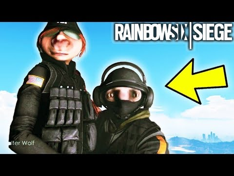 Rainbow Six Siege All Operators in A NutShell -From Start To White Noise Update